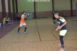 Handball Olympic Dcheira - Amal Tiznit 04-03-2017_42