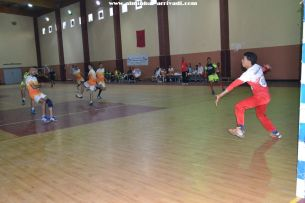 Handball Olympic Dcheira - Amal Tiznit 04-03-2017_48