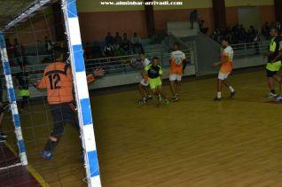 Handball Olympic Dcheira - Amal Tiznit 04-03-2017_51