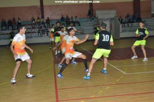 Handball Olympic Dcheira - Amal Tiznit 04-03-2017_56