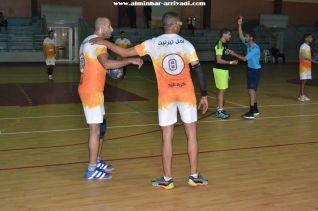 Handball Olympic Dcheira - Amal Tiznit 04-03-2017_59