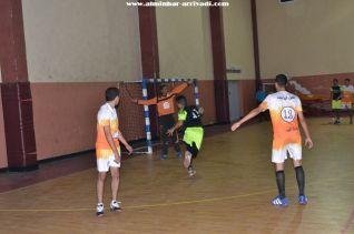 Handball Olympic Dcheira - Amal Tiznit 04-03-2017_65