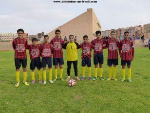 Football Amjad Ennahda - Amicales Des Fnctionnairs 12-04-2017_22