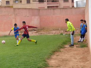 Football Amjad Ennahda - Amicales Des Fnctionnairs 12-04-2017_35