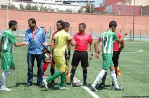 Football Chabab Lekhiam - Mouloudia Jerf 09-04-2017_03