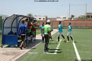 Football Chabab Lekhiam - Mouloudia Jerf 09-04-2017_06