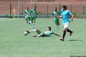 Football Chabab Lekhiam - Mouloudia Jerf 09-04-2017_23