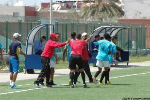 Football Chabab Lekhiam - Mouloudia Jerf 09-04-2017_35