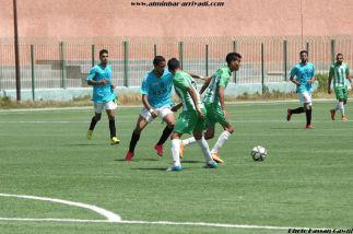 Football Chabab Lekhiam - Mouloudia Jerf 09-04-2017_50