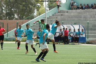 Football Chabab Lekhiam - Mouloudia Jerf 09-04-2017_56