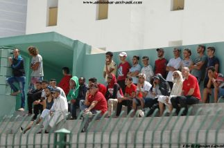 Football Chabab Lekhiam - Mouloudia Jerf 09-04-2017_60
