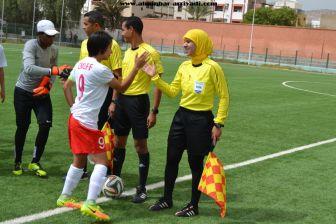 Football Feminin Nadi Baladi Laayoune - Chabab Atlas Khenifra 22-04-2017_09