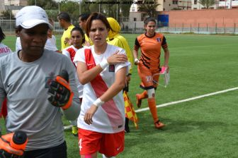 Football Feminin Nadi Baladi Laayoune - Chabab Atlas Khenifra 22-04-2017_10