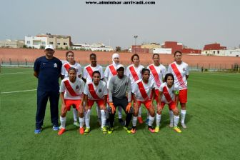 Football Feminin Nadi Baladi Laayoune - Chabab Atlas Khenifra 22-04-2017_17
