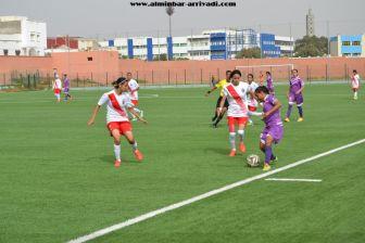 Football Feminin Nadi Baladi Laayoune - Chabab Atlas Khenifra 22-04-2017_20
