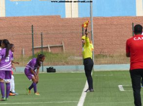 Football Feminin Nadi Baladi Laayoune - Chabab Atlas Khenifra 22-04-2017_73