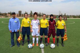 Football Feminin Nahdat Agadir - Amal Chabab Houara 16-04-2017_15