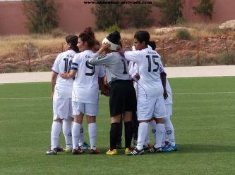 Football Feminin Nahdat Agadir - Amal Chabab Houara 16-04-2017_19