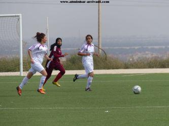 Football Feminin Nahdat Agadir - Amal Chabab Houara 16-04-2017_25