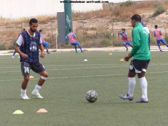 Football Najm Anza - Wydad Kelaat Seraghna 15-04-2017_09