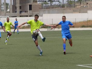 Football Najm Anza - Wydad Kelaat Seraghna 15-04-2017_156
