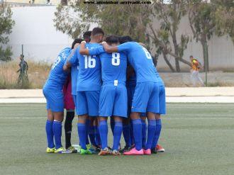 Football Najm Anza - Wydad Kelaat Seraghna 15-04-2017_29