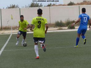 Football Najm Anza - Wydad Kelaat Seraghna 15-04-2017_61