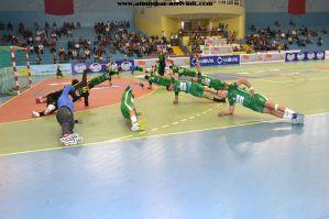 Handball Raja Agadir - Hammamet Tunisie 20-04-2017_02