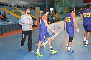 Handball Raja Agadir - Hammamet Tunisie 20-04-2017_22