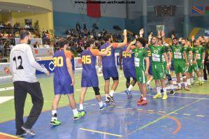 Handball Raja Agadir - Hammamet Tunisie 20-04-2017_23