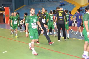 Handball Raja Agadir - Hammamet Tunisie 20-04-2017_25
