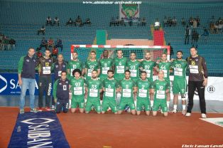 Handball Raja Agadir - Hammamet Tunisie 20-04-2017_41