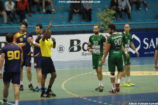 Handball Raja Agadir - Hammamet Tunisie 20-04-2017_58