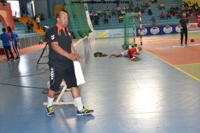 Handball Wydad Smara - Ahly Egypt 20-04-2017_02