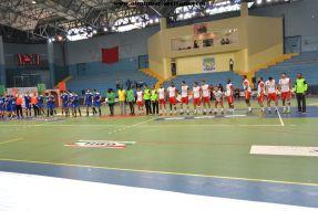 Handball Wydad Smara - Ahly Egypt 20-04-2017_15