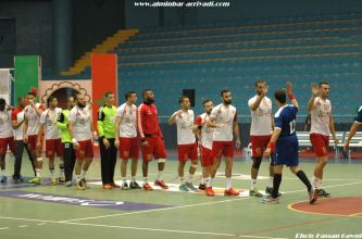 Handball Wydad Smara - Ahly Egypt 20-04-2017_42
