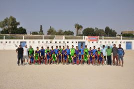 Tournoi Widad Widadiate Agadir Mars 2017_12