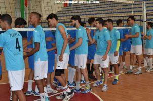 Volleyball Moustakbal Tiznit AFST - ittihad Ait Melloul USMAM 09-04-2017_11