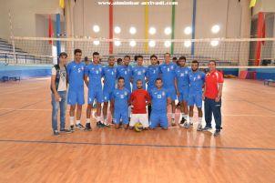 Volleyball Moustakbal Tiznit AFST - ittihad Ait Melloul USMAM 09-04-2017_14