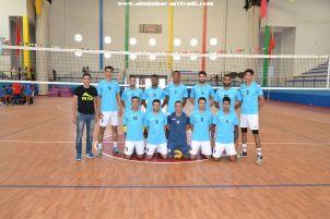 Volleyball Moustakbal Tiznit AFST - ittihad Ait Melloul USMAM 09-04-2017_17