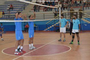 Volleyball Moustakbal Tiznit AFST - ittihad Ait Melloul USMAM 09-04-2017_53