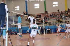 Volleyball Moustakball Tiznit - Raja Casablanca 30-04-2017_06