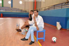 Volleyball Moustakball Tiznit - Raja Casablanca 30-04-2017_11