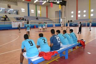 Volleyball Moustakball Tiznit - Raja Casablanca 30-04-2017_12