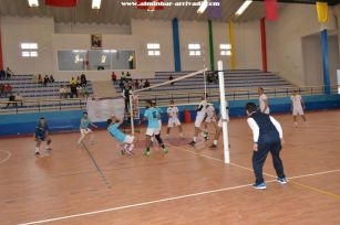 Volleyball Moustakball Tiznit - Raja Casablanca 30-04-2017_19