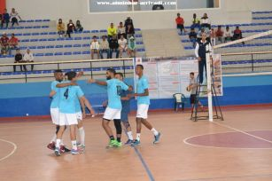 Volleyball Moustakball Tiznit - Raja Casablanca 30-04-2017_21