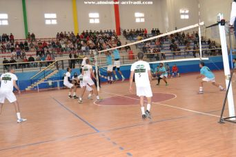 Volleyball Moustakball Tiznit - Raja Casablanca 30-04-2017_26