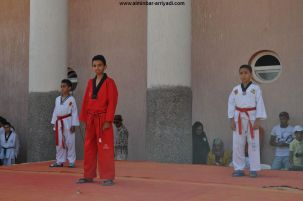 Arts Martiaux et Nutrition - Ajial Taekwondo Tiznit 20-05-2017 _03