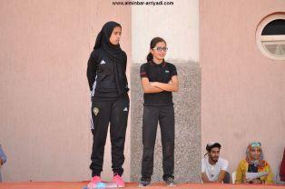 Arts Martiaux et Nutrition - Ajial Taekwondo Tiznit 20-05-2017 _49