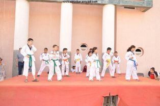 Arts Martiaux et Nutrition - Ajial Taekwondo Tiznit 20-05-2017 _54